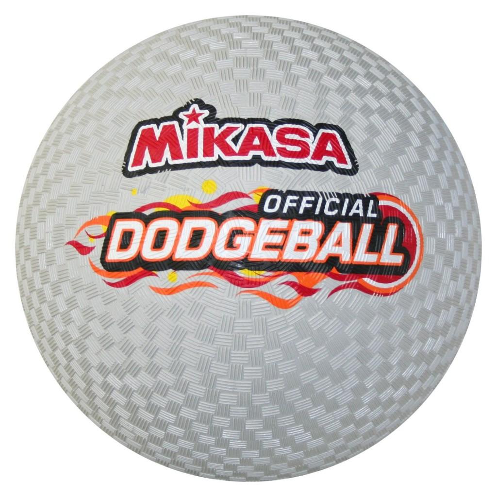 Официална Международна топка MIKASA за DODGEBALL