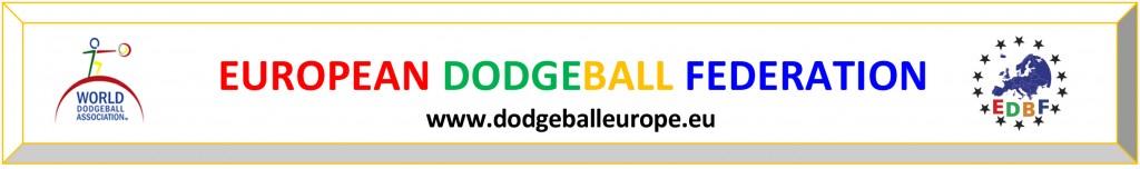 EUROPEAN DODGEBALL FEDERATION